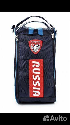 478ad6b5a075 Сумка forward для обуви купить в Ростовской области на Avito ...