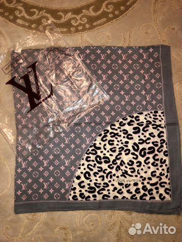 Платок Louis Vuitton   Festima.Ru - Мониторинг объявлений d0a30b2491e