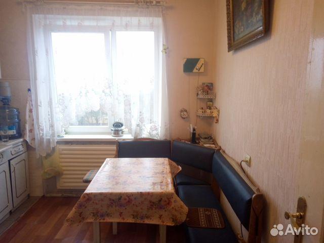 Продается четырехкомнатная квартира за 3 750 000 рублей. Московский пр-кт.