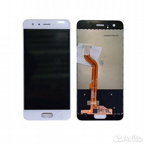 4d6138f594f Дисплей Huawei Honor 9 в сборе белый купить в Москве на Avito ...
