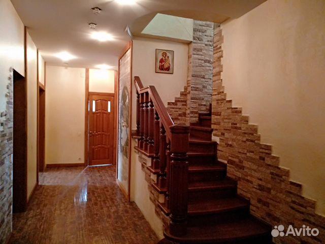 Дом 260 м² на участке 14 сот.