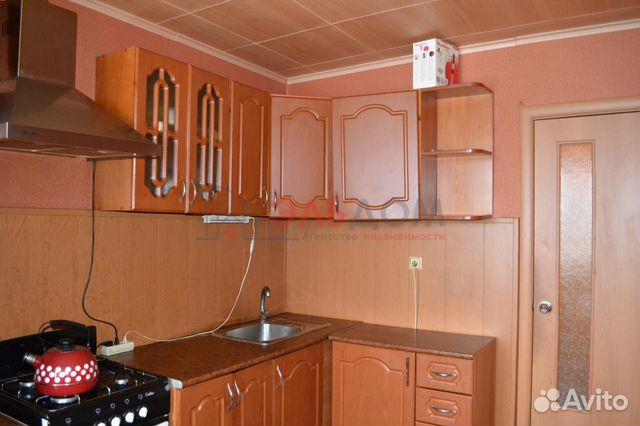 Продается трехкомнатная квартира за 3 080 000 рублей. Астраханская улица, 10/20.