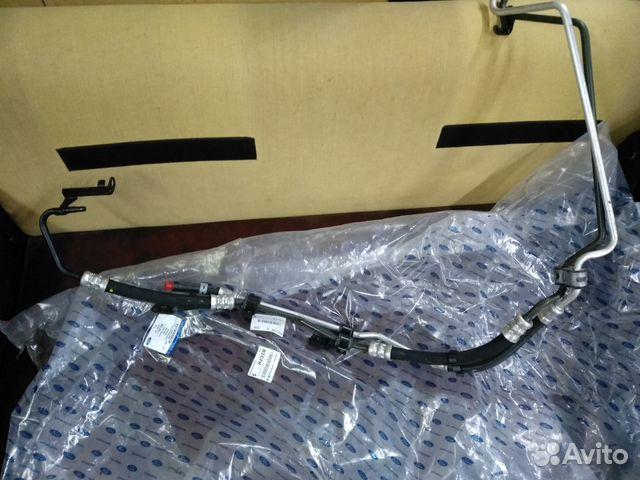 Комплект трубок гур ford focus 2 89185070564 купить 1