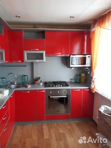 Продается четырехкомнатная квартира за 2 750 000 рублей. Самарская область, Новокуйбышевск, улица Дзержинского, 14А.