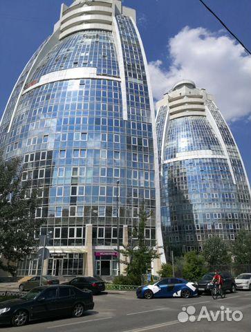 Продается трехкомнатная квартира за 12 295 800 рублей. Красногорск, Московская область, Павшинский бульвар, 24.