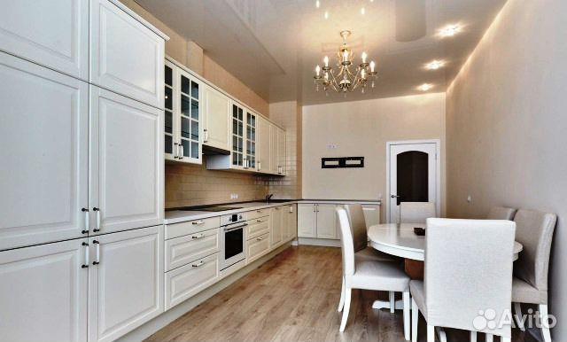 Продается двухкомнатная квартира за 9 000 000 рублей. микрорайон Центральный, Краснодар, Кубанская набережная, 37/10.