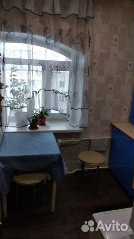 Продается двухкомнатная квартира за 1 390 000 рублей. Нижегородская область, Дзержинск, проспект Дзержинского, 4.