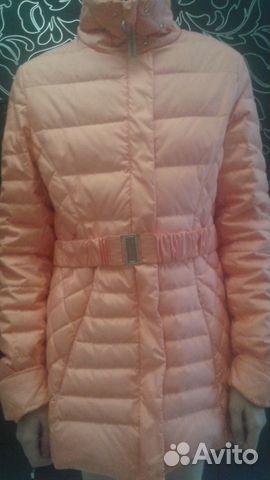 Демисезонная куртка 89205548566 купить 1