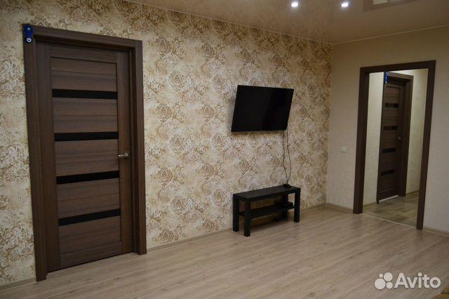 Продается трехкомнатная квартира за 3 250 000 рублей. Республика Коми, Чибьюская улица, 7.