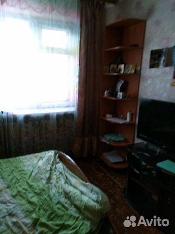 Продается четырехкомнатная квартира за 2 050 000 рублей. Новокуйбышевск, Самарская область, Киевская улица, 17.