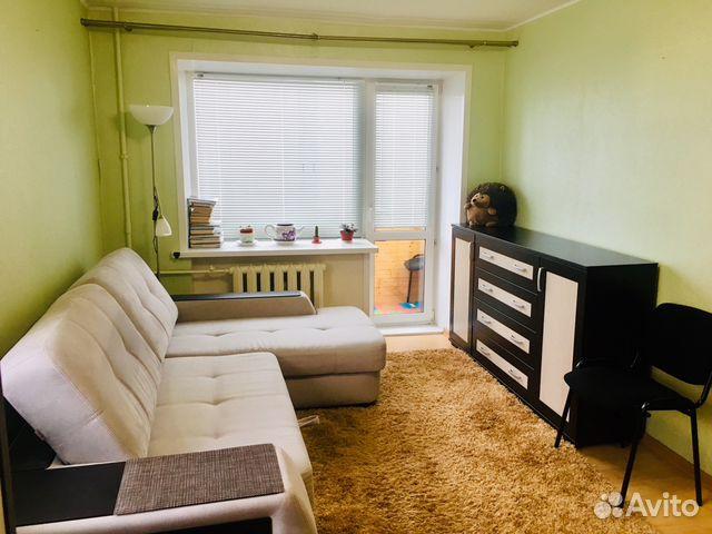 Продается однокомнатная квартира за 2 600 000 рублей. Дубна, Московская область, Ленинградская улица, 16.