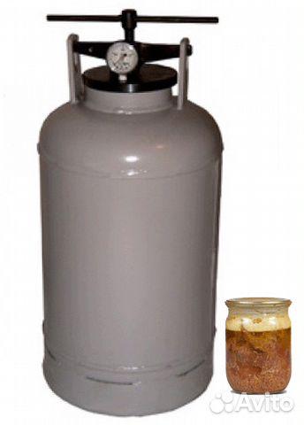Купить автоклав для домашнего консервирования в оренбурге купить коптильню для холодного копчения в домашних условиях в москве