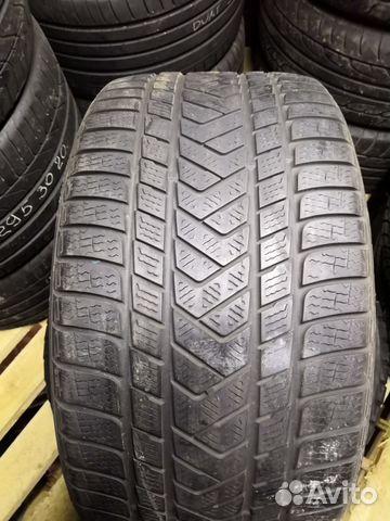 89211101675 Pirelli SottoZero 3 285/35/R20 (1шт)