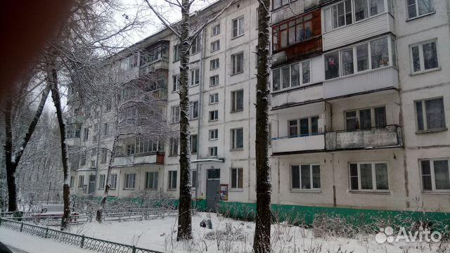 Продается двухкомнатная квартира за 4 400 000 рублей. Долгопрудный, Московская область, Лихачёвское шоссе, 29.