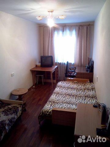 Продается двухкомнатная квартира за 1 650 000 рублей. Петрозаводск, Республика Карелия, улица Антонова, 9.