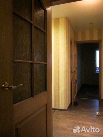Продается трехкомнатная квартира за 2 650 000 рублей. Кострома, Мясницкая улица.