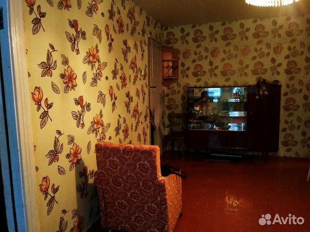 Продается двухкомнатная квартира за 1 550 000 рублей. Дзержинск, Нижегородская область, улица Гайдара, 72А.