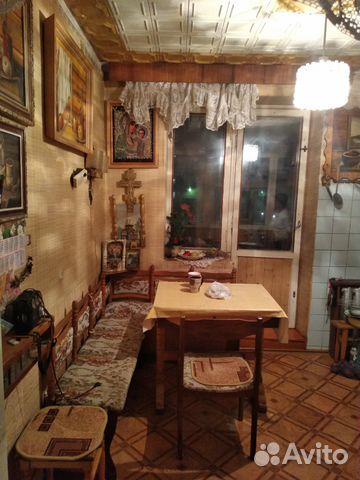 Продается двухкомнатная квартира за 1 700 000 рублей. Орёл, улица 6 Орловской дивизии.
