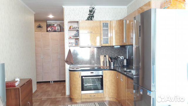 Продается однокомнатная квартира за 3 650 000 рублей. Чайковского ул, 20.