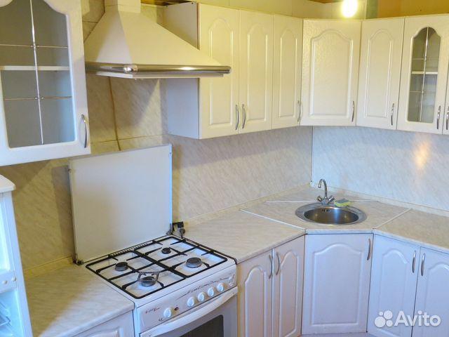 Продается трехкомнатная квартира за 4 190 000 рублей. улица Белкина, 4.