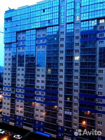 Продается однокомнатная квартира за 3 300 000 рублей. ул Уральская, 75.