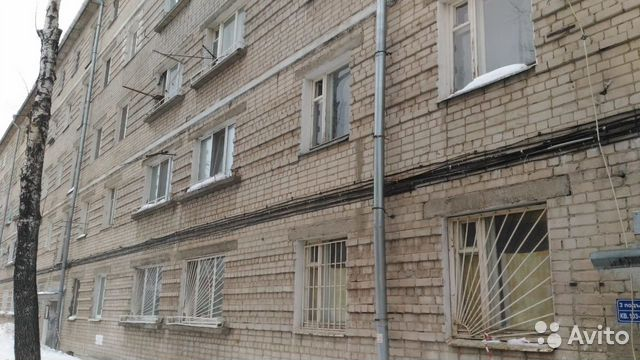 Продается однокомнатная квартира за 1 520 000 рублей. Казань, Республика Татарстан, улица Тар Урам, 1А.