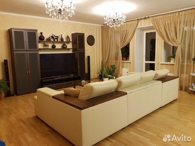 Продается трехкомнатная квартира за 14 500 000 рублей. г Казань, ул Солдатская, д 5.