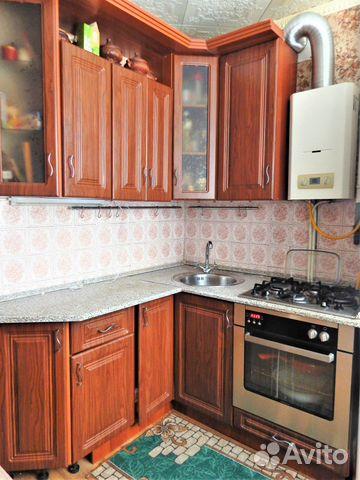 Продается трехкомнатная квартира за 3 090 000 рублей. г Казань, ул Химиков, д 65.