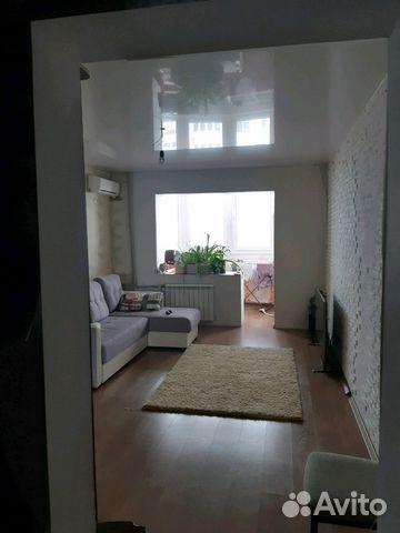 Продается двухкомнатная квартира за 2 800 000 рублей. Саратовская обл, г Энгельс, ул Кондакова, д 48Б.