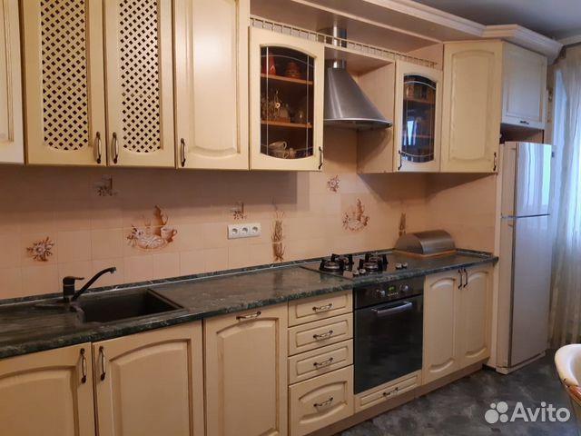 Продается трехкомнатная квартира за 7 300 000 рублей. Московская обл, г Ногинск, ул 3 Интернационала, д 41.