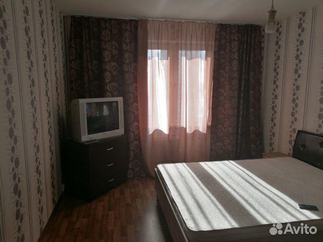 Продается двухкомнатная квартира за 5 590 000 рублей. микрорайон Авиаторов, улица Колдунова, 10.