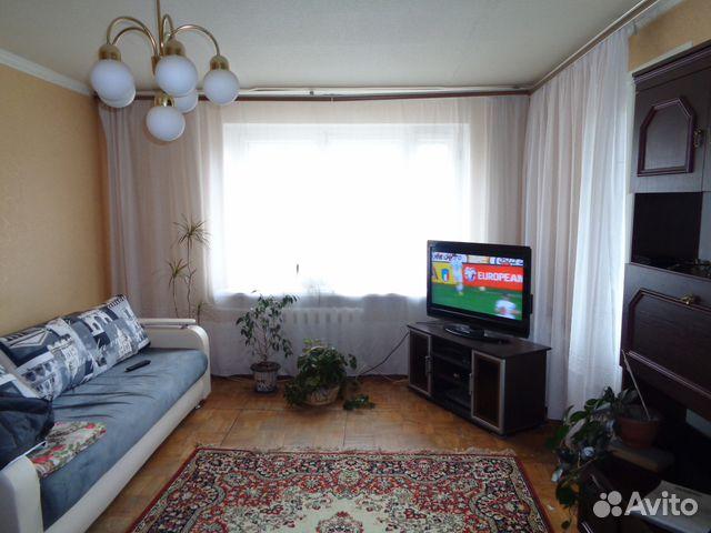 Продается трехкомнатная квартира за 2 500 000 рублей. г Орёл, ул 5 Августа, д 19.
