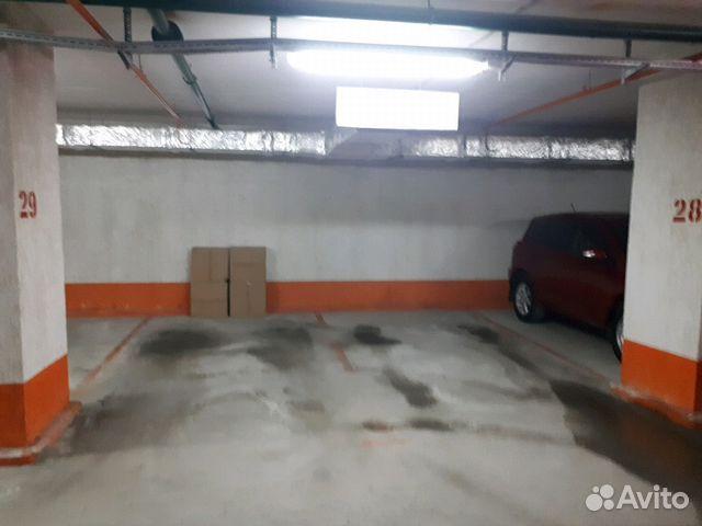 Машиноместо, 15 м²