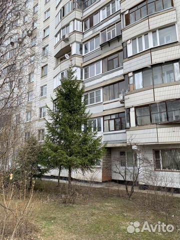 Продается однокомнатная квартира за 4 400 000 рублей. г Москва, г Зеленоград, к 1602.