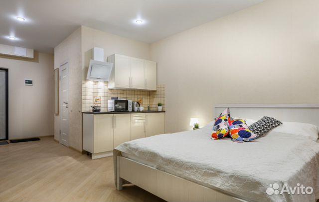 Продается квартира-cтудия за 3 200 000 рублей. г Москва, ул Покровская, д 17А к 1.