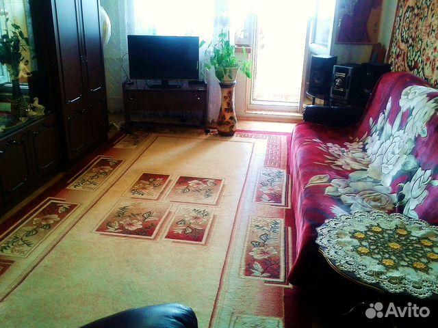 Продается однокомнатная квартира за 2 000 000 рублей. г Воронеж, ул Шишкова, д 75.