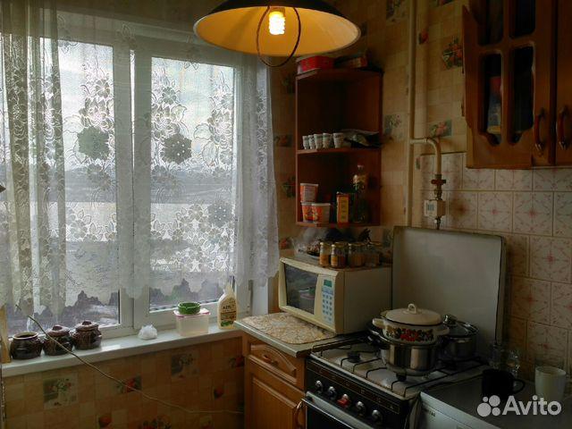 Продается однокомнатная квартира за 1 300 000 рублей. г Мурманск, ул Чумбарова-Лучинского, д 50.