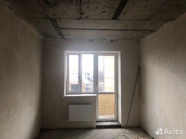 2-к квартира, 63.3 м², 3/5 эт. 89034467707 купить 5