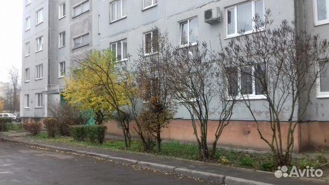 Продается однокомнатная квартира за 1 750 000 рублей. г Калининград, ул У.Громовой.