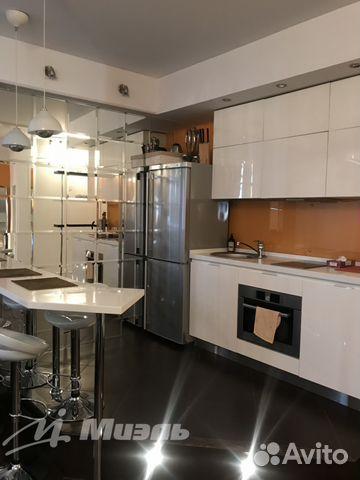 Продается квартира-cтудия за 11 500 000 рублей. г Москва, Ленинградское шоссе, д 124 к 3.