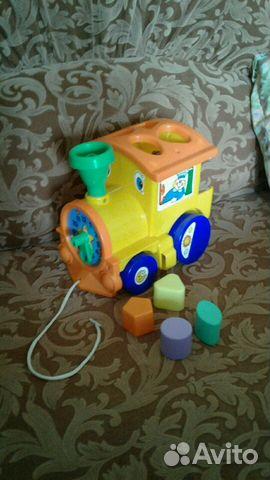 Игрушки для малышей 89236466388 купить 1