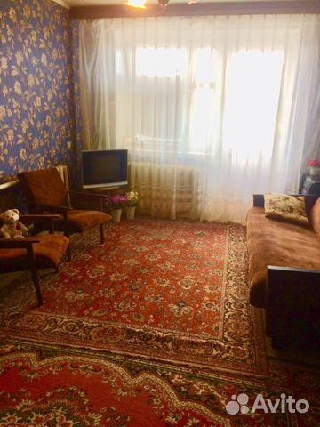 Продается двухкомнатная квартира за 1 200 000 рублей. Брянская обл, г Трубчевск, ул 3 Интернационала, д 91.