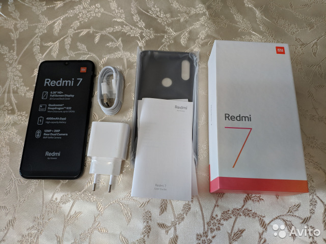 Xiaomi Redmi 7 6.26'' 2GB/16GB Global