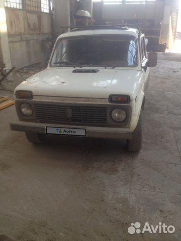 Купить ВАЗ (LADA) 4x4 (Нива) пробег 100 000.00 км 1991 год выпуска