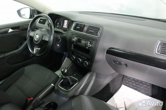 Купить Volkswagen Jetta пробег 140 916.00 км 2012 год выпуска