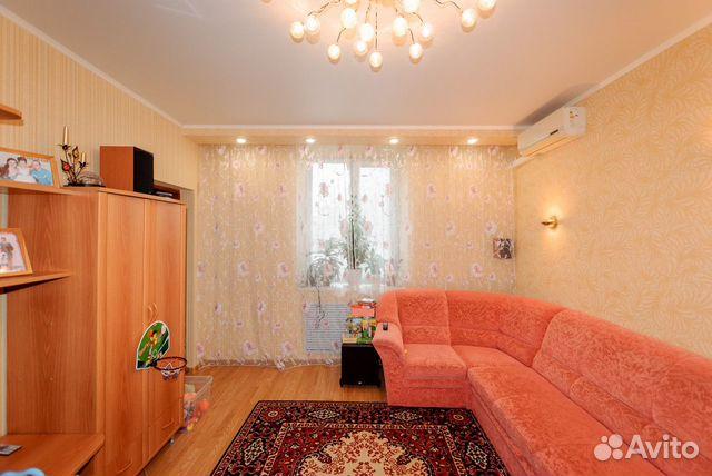Продается четырехкомнатная квартира за 1 900 000 рублей. г Саратов, ул им Ломоносова М.В., д 5.