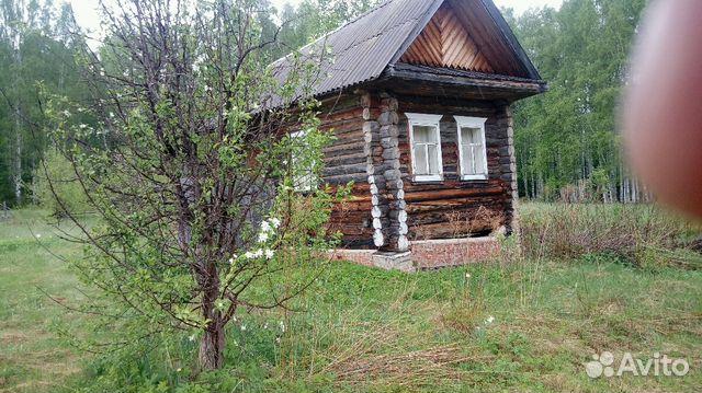 Дом 25 м² на участке 1 сот купить 2