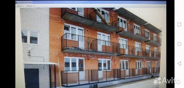 Продается однокомнатная квартира за 1 200 000 рублей. г Улан-Удэ, мкр 105-й, д 36.