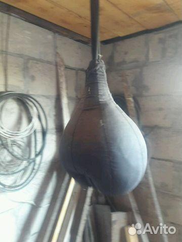 Боксерская груша купить 1