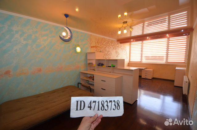 3-к квартира, 67 м², 1/9 эт.